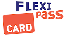 Flexi Pass Card